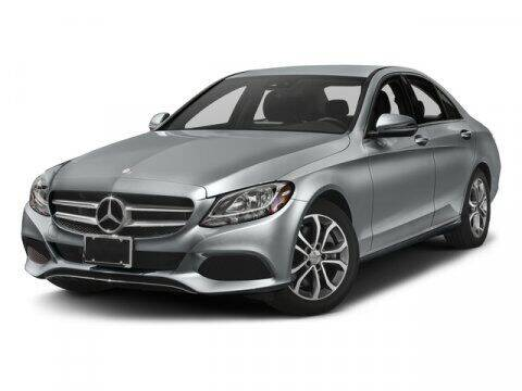 2016 Mercedes-Benz C-Class for sale at J T Auto Group in Sanford NC