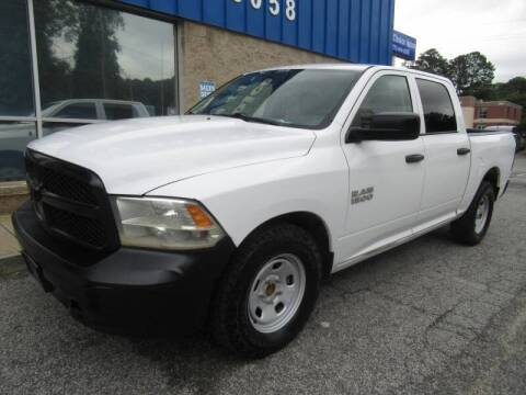 2016 RAM Ram Pickup 1500 for sale at Southern Auto Solutions - Georgia Car Finder - Southern Auto Solutions - 1st Choice Autos in Marietta GA