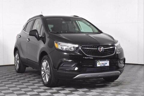 2020 Buick Encore for sale at Chevrolet Buick GMC of Puyallup in Puyallup WA
