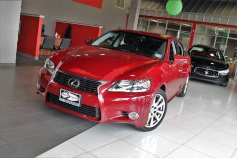 2013 Lexus GS 350 for sale at Quality Auto Center of Springfield in Springfield NJ