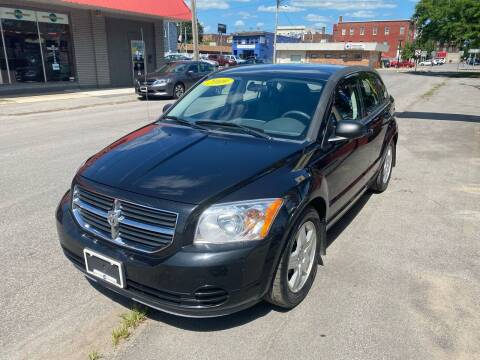 2009 Dodge Caliber for sale at Midtown Autoworld LLC in Herkimer NY