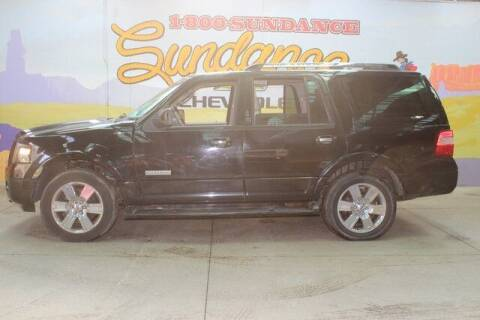 2007 Ford Expedition for sale at Sundance Chevrolet in Grand Ledge MI