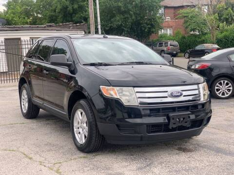 2007 Ford Edge for sale at IMPORT Motors in Saint Louis MO
