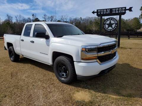 2018 Chevrolet Silverado 1500 for sale at Bratton Automotive Inc in Phenix City AL