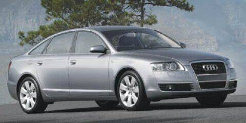 2007 Audi A6 for sale at Jeremy Sells Hyundai in Edmonds WA