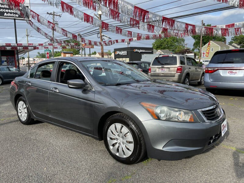 2009 Honda Accord for sale at Car Complex in Linden NJ