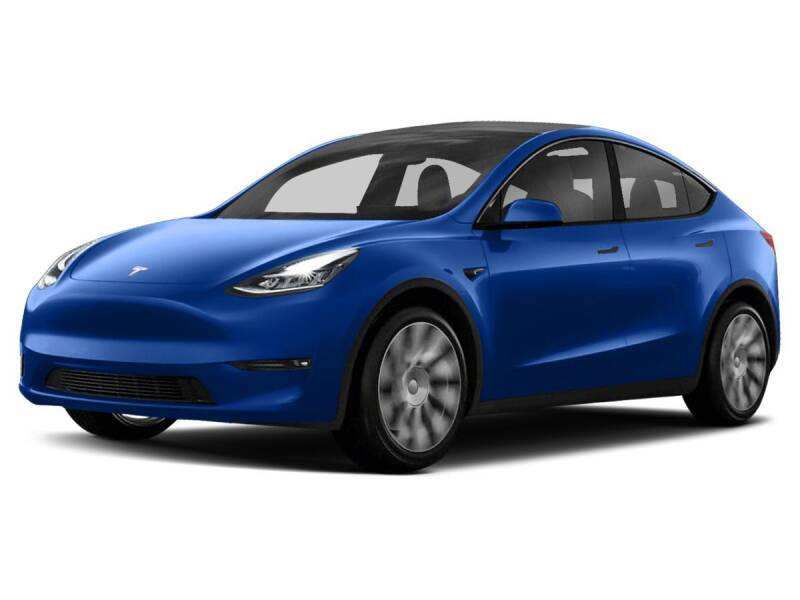 2021 Tesla Model Y for sale at TTC AUTO OUTLET/TIM'S TRUCK CAPITAL & AUTO SALES INC ANNEX in Epsom NH
