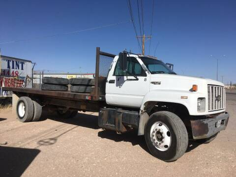 1994 Chevrolet C7500 for sale at Eastside Auto Sales in El Paso TX