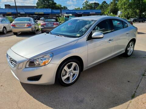 2012 Volvo S60 for sale at Auto Expo in Norfolk VA