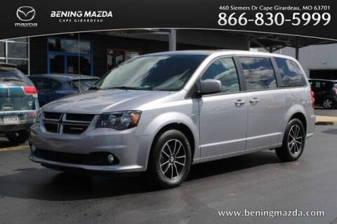 2019 Dodge Grand Caravan for sale at Bening Mazda in Cape Girardeau MO