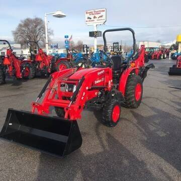 2020 Branson 2515h for sale at Hobby Tractors - New Tractors in Pleasant Grove UT