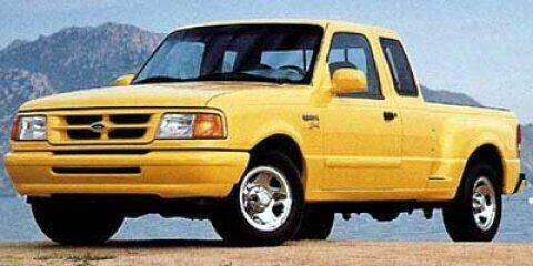 1997 Ford Ranger for sale at Clay Maxey Ford of Harrison in Harrison AR