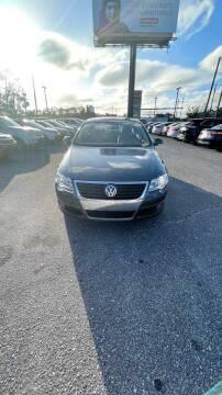 2010 Volkswagen Passat for sale at Gulf South Automotive in Pensacola FL