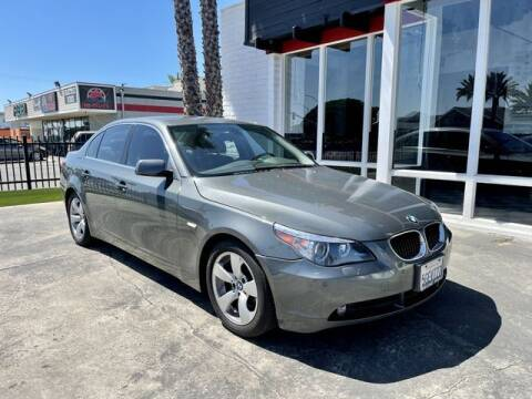 2004 BMW 5 Series for sale at Prime Sales in Huntington Beach CA
