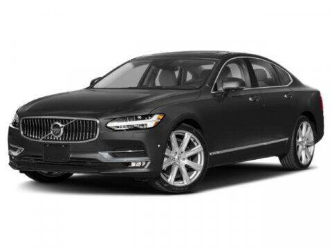 2018 Volvo S90 for sale at Griffin Buick GMC in Monroe NC