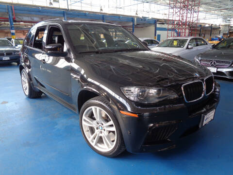 2012 BMW X5 M for sale at VML Motors LLC in Teterboro NJ