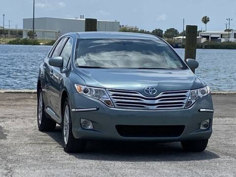 2009 Toyota Venza for sale at Pioneers Auto Broker in Tampa FL