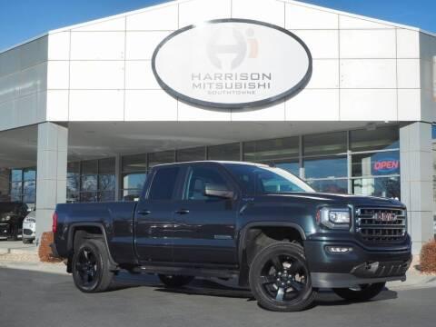 2017 GMC Sierra 1500 for sale at Harrison Imports in Sandy UT