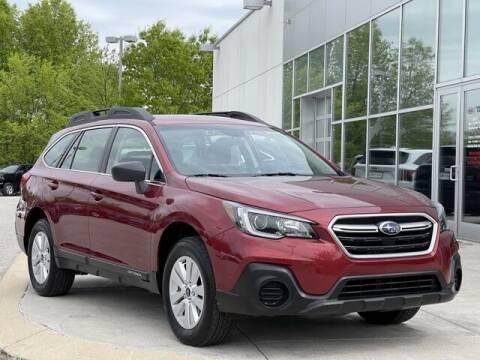 2019 Subaru Outback for sale at Renn Kirby Kia in Gettysburg PA
