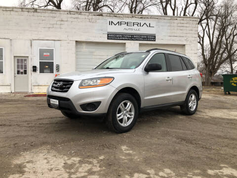 2011 Hyundai Santa Fe for sale at Imperial Auto of Slater in Slater MO