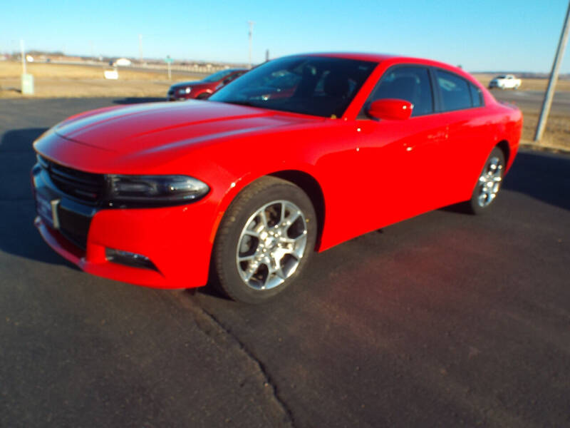 2016 Dodge Charger for sale at G & K Supreme in Canton SD