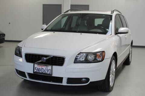 2005 Volvo V50 for sale at Mag Motor Company in Walnut Creek CA