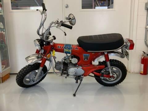 1972 Honda CT70 for sale at STREET DREAMS TEXAS in Fredericksburg TX