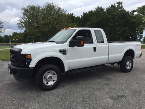 2008 Ford F-350 Super Duty for sale at CPM Motors Inc in Elgin IL