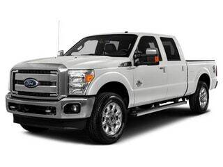 2016 Ford F-250 Super Duty for sale at Moser Motors Of Portland in Portland IN
