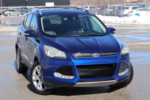 2016 Ford Escape for sale at Big O Auto LLC in Omaha NE