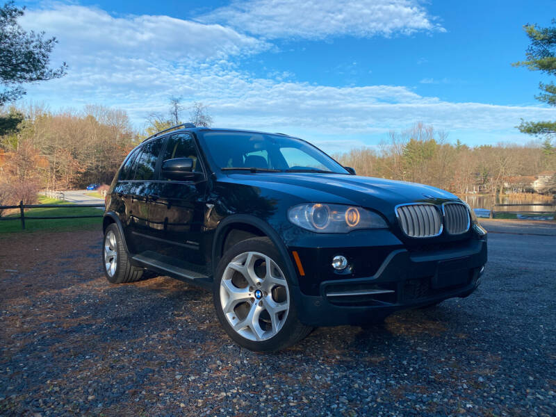 2009 BMW X5 for sale at Deals On Wheels LLC in Saylorsburg PA