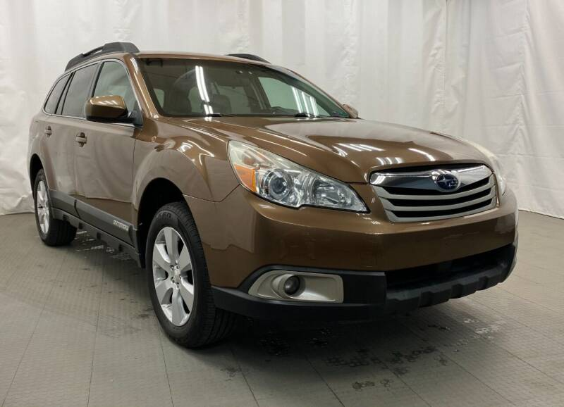 2012 Subaru Outback for sale at Direct Auto Sales in Philadelphia PA