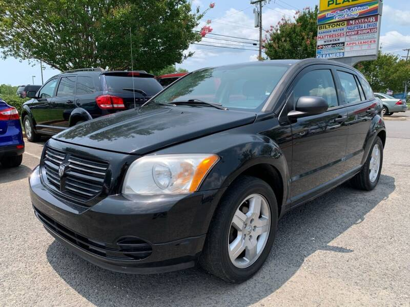 2012 Dodge Caliber for sale at 5 Star Auto in Matthews NC
