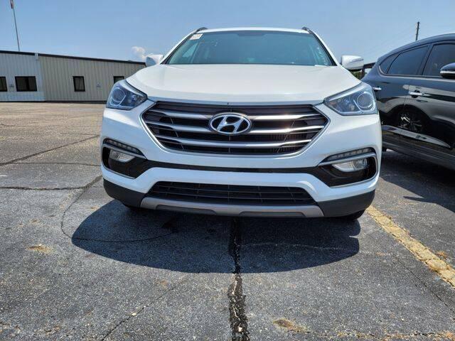 2018 Hyundai Santa Fe Sport for sale at Yep Cars in Dothan AL