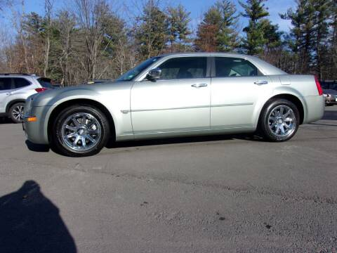 2006 Chrysler 300 for sale at Mark's Discount Truck & Auto Sales in Londonderry NH