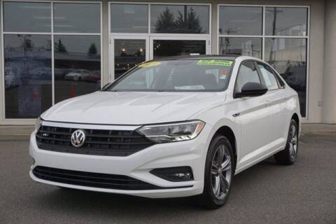 2019 Volkswagen Jetta for sale at Jeremy Sells Hyundai in Edmunds WA
