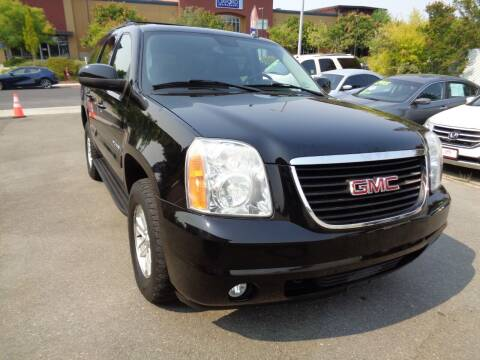 2008 GMC Yukon for sale at NorCal Auto Mart in Vacaville CA