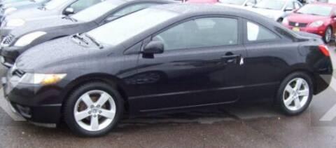 2008 Honda Civic for sale at 355 North Auto in Lombard IL