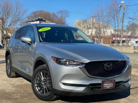2019 Mazda CX-5 for sale at Best Cars Auto Sales in Everett MA