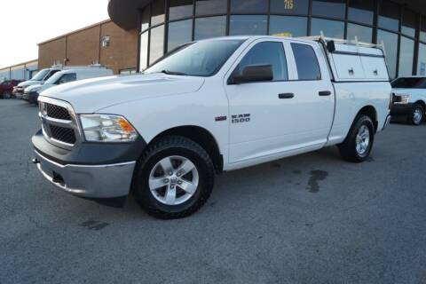 2015 RAM Ram Pickup 1500 for sale at Next Ride Motors in Nashville TN