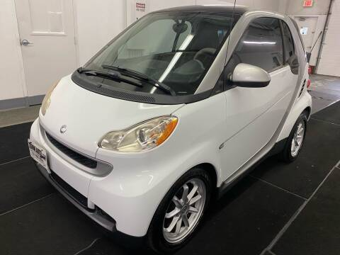 2009 Smart fortwo for sale at TOWNE AUTO BROKERS in Virginia Beach VA