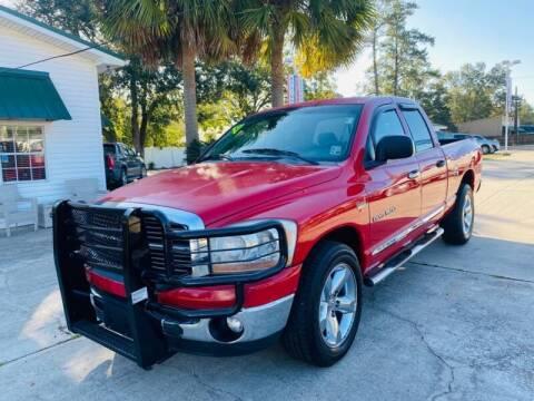 2007 Dodge Ram Pickup 1500 for sale at Southeast Auto Inc in Albany LA