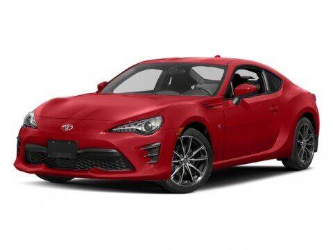 2017 Toyota 86 for sale at Karplus Warehouse in Pacoima CA