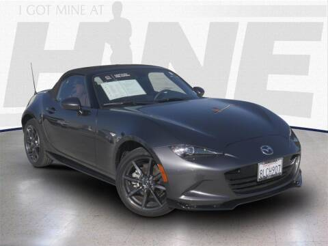 2019 Mazda MX-5 Miata for sale at John Hine Temecula in Temecula CA