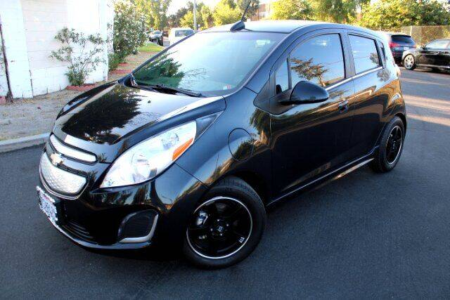 2016 Chevrolet Spark EV for sale in North Hollywood, CA