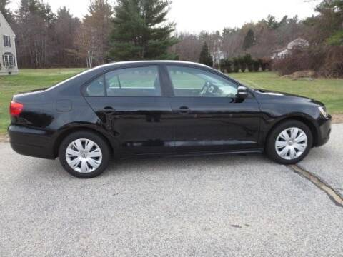 2014 Volkswagen Jetta for sale at Renaissance Auto Wholesalers in Newmarket NH