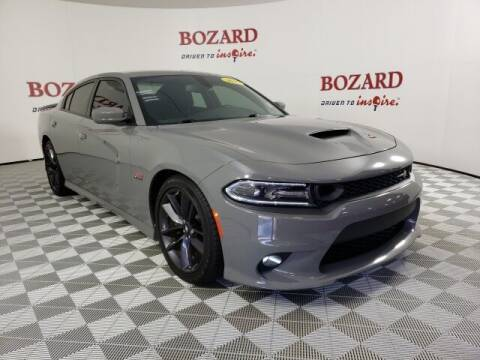 2019 Dodge Charger for sale at BOZARD FORD in Saint Augustine FL