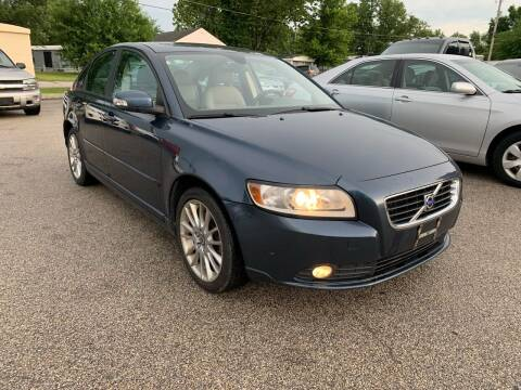 2009 Volvo S40 for sale at STL Automotive Group in O'Fallon MO