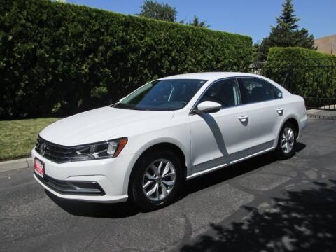 2016 Volkswagen Passat for sale at Top Notch Motors in Yakima WA
