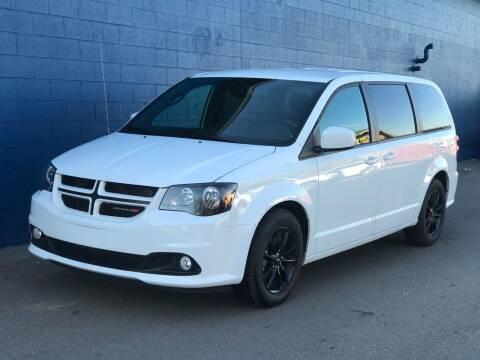 2019 Dodge Grand Caravan for sale at Omega Motors in Waterford MI